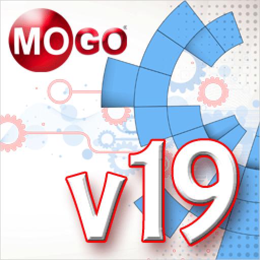 Dental Practice Management Software mogo server-based update v19