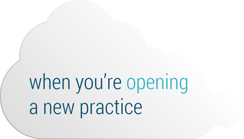 New Practice Cloud-Based Dental Practice Management Software