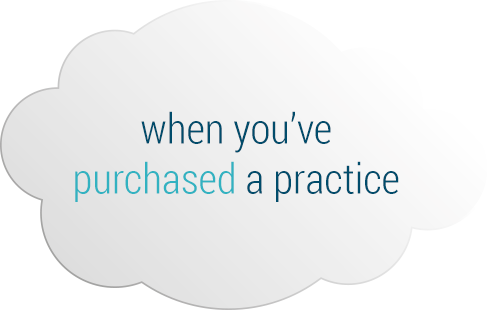 Cloud-Based Dental Practice Management Software for Newly Purchased Practice
